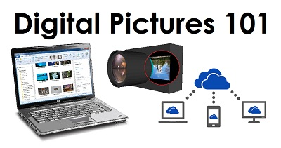 Digital Pictures 101